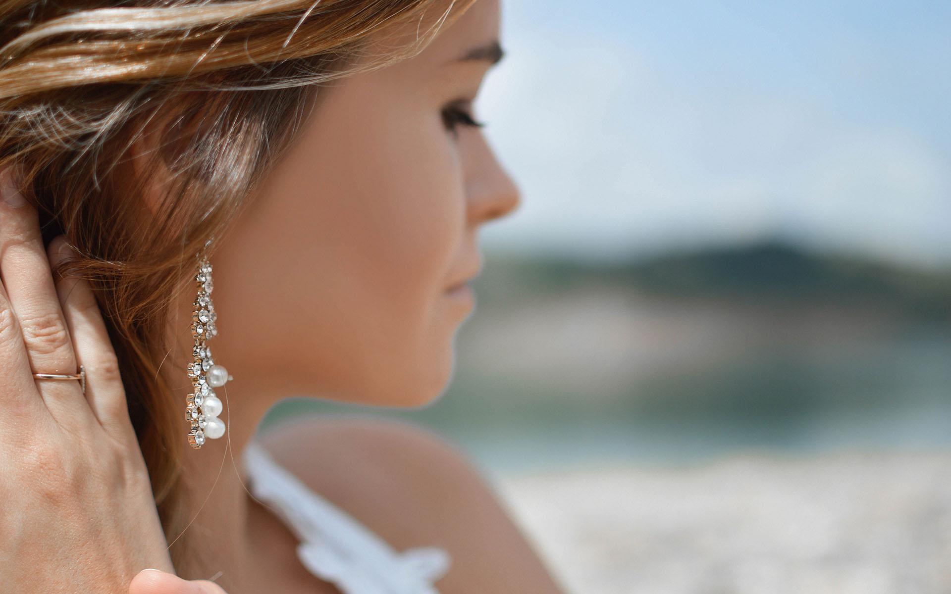 Jak dbać o swoja biżuterię